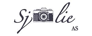 Fotograf Therese Sjølie Logo