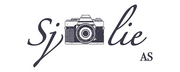 Fotograf Therese Sjølie Retina Logo
